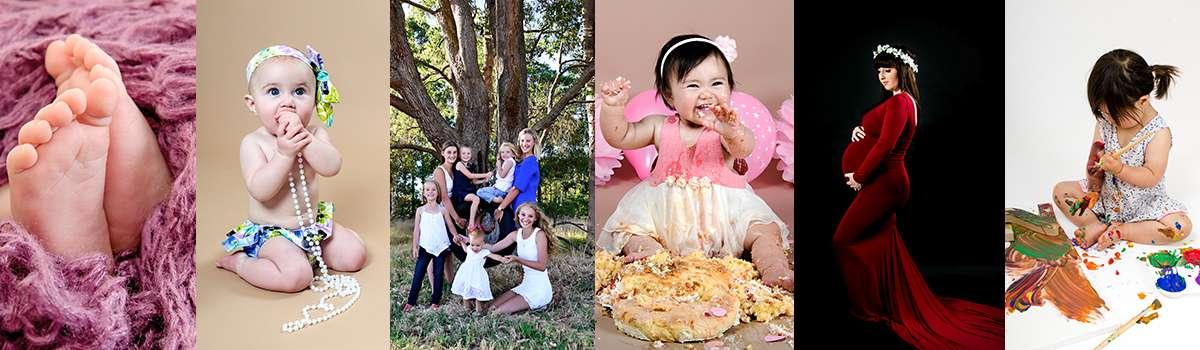 Jodi  Byles Photography, Session Information