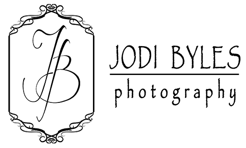 Jodi Byles Photography, Watermark Website Logo (500px)