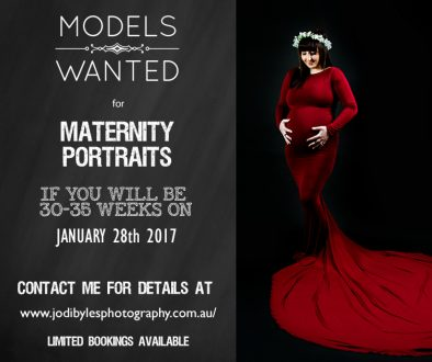 Model Call Opportunity Blog
