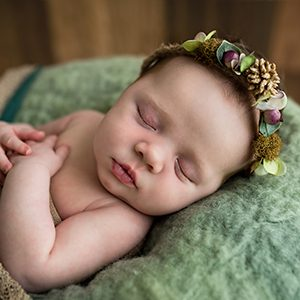 Newborn Photography by Jodi Byles Photography