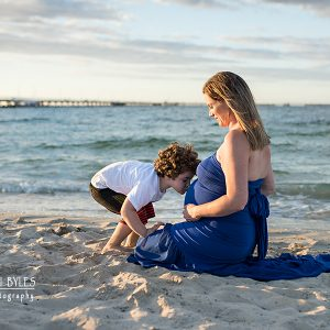 Maternity, Fresh 48 & Newborn Photography