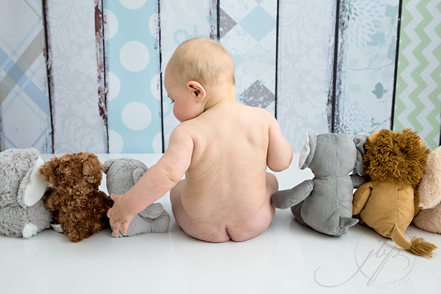 Jodi Byles Photography, Baby Gallery